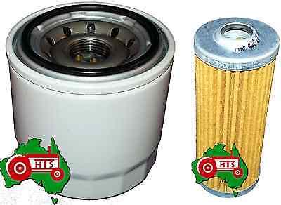 New Yanmar Tractor Fuel Filter W//O-ring YMG200 YMG2000D YM2001 YM2001D