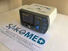 Novametrix NICO 2 Non-Invasive Cardiac Cardiopulmonary Monitor SpO2 EtCO2