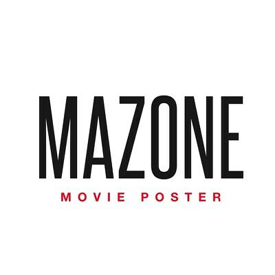 Mazone Movie Poster
