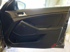 Passenger Front Kia Optima 2014 Front Door Trim Panel 632614