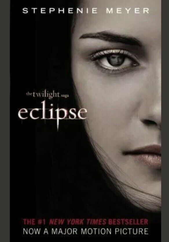 Twilight Eclipse Novel Pdf
