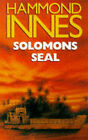 Solomon's Seal by Hammond Innes (Paperback, 1997)
