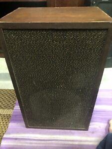 PAIR-Vintage-Utah-WD-90-12-Hi-fi-Vintage-speaker-Stereo-Speakers