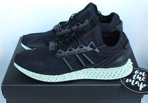 sports shoes e42d5 1ce1b Image is loading Adidas-Y-3-4D-Runner-II-2-Yohji-