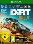 DiRT Rally (Microsoft Xbox One, 2016)