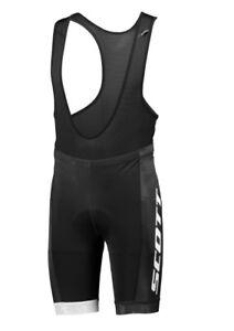 Shorts-SCOTT-RC-TEAM-Black-White-BIBSHORTS-scott-RC-team
