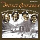 Fangled Oldtime Stringband Music From Northern 0700261201436 Quikkers CD
