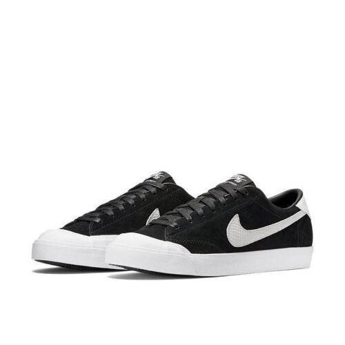 Negro Blanco Ck 85 001 Sb All Court Nike Zoom 811252 qHRwYX
