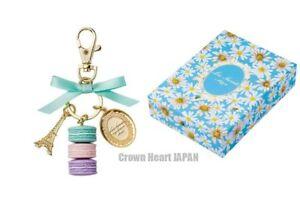 2018-LADUREE-Keychain-Ring-S-Macaron-Eiffel-Tower-Charm-in-Gift-Box-Marguerite