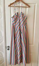 Lauren by Ralph Lauren Summer halter dress - never worn - US size 2