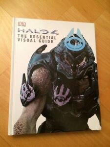 HALO 4 THE ESSENTIAL VISUAL GUIDE DOWNLOAD