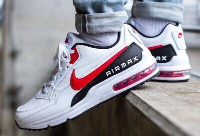 Nike Air Max LTD 3 Running Shoes White