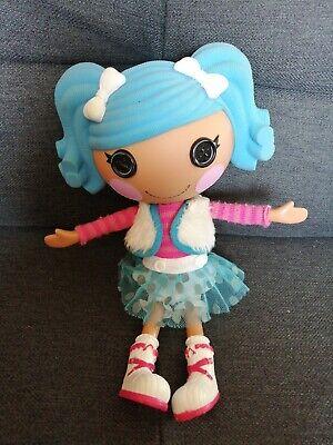 Lalaloopsy Puppe Feather Tell a Tale Indiana Mädchen zum Spielen und Sammeln Neu