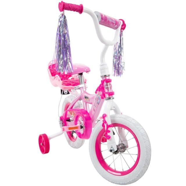 for sale online Pink 52499 Huffy Disney Princess Girls Bike