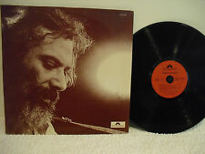 Georges Moustaki, Polydor Records 2373 013, Gatefold, Pop, Chanson