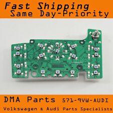 Audi A6 A6L MMI Control Circuit Board w navigation OEM design 2005 - 2010