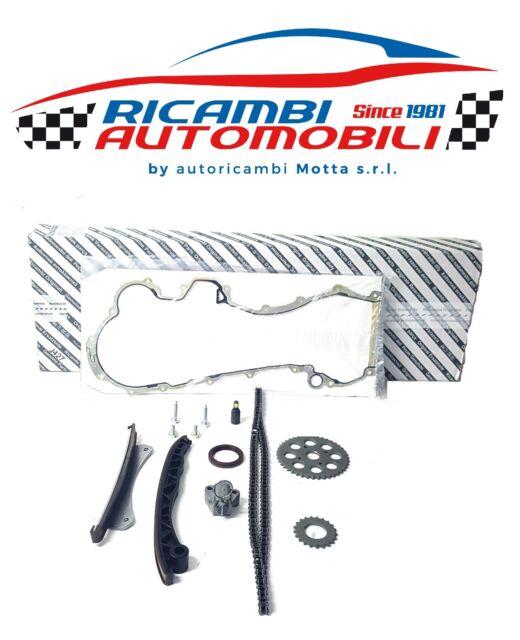 Kit Catena Distribuzione originale FIAT MODIFICATA per FIAT GRANDE PUNTO 1.3