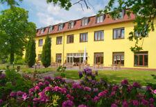 Urlaub Gutschein, 3 romantische Tage f. 2 im 3* SEEHOTEL Brandenburg a. d. Havel
