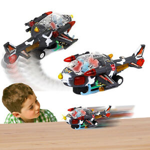 Dazzling Toys Riding Military Helicopter Toy Kids Bump Go Army Action Vehicle 640671368179 Ebay