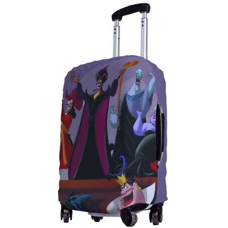Mickey Mouse Suitcase Cover