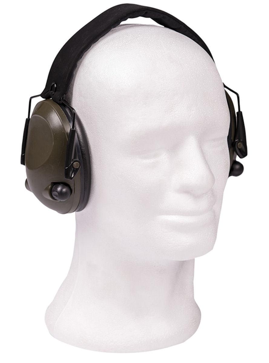 Gehörschutz Kopfhörer Peltor Kopfbügel aktiv aktiv aktiv oliv schwarz Kapsel aktiv Auswahl  | Verrückte Preis  | Verrückter Preis, Birmingham  e83501