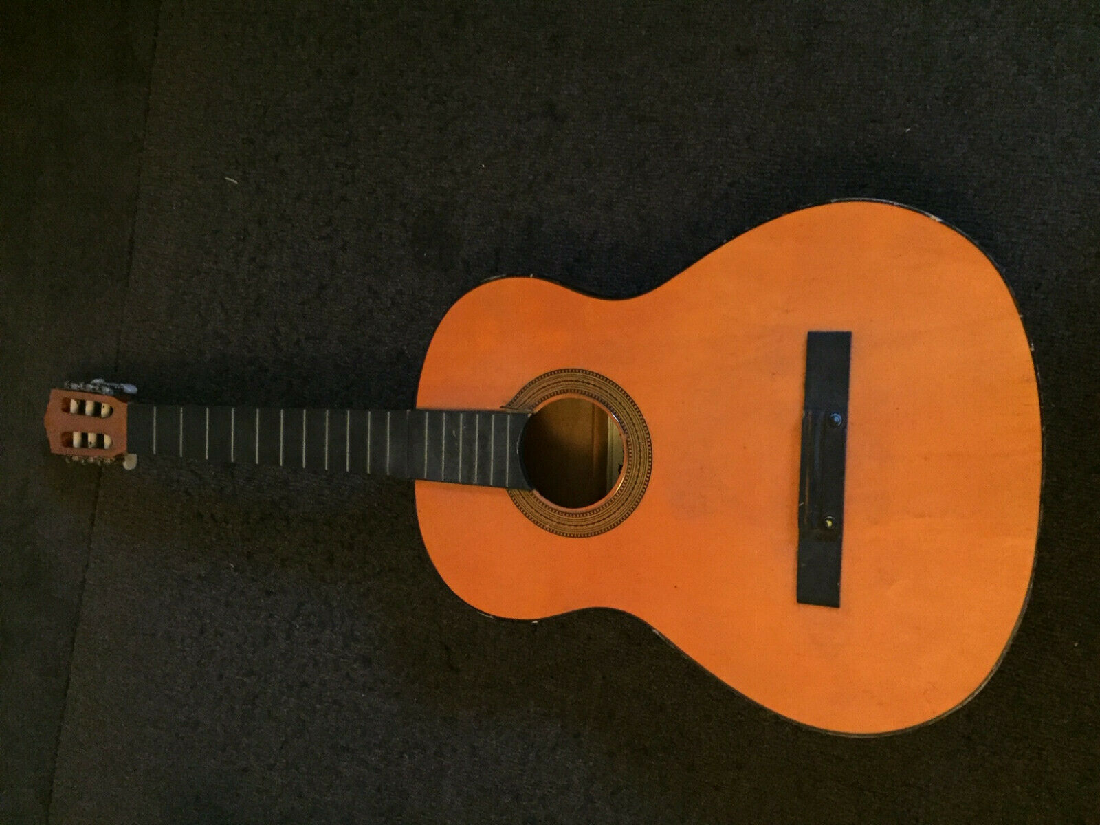 Gitarre Araniuez G-01 C Spanische Gitarre