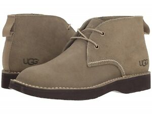 87ccabe7d1 NEW MEN 2019 UGG CAMINO CHUKKA BOOT SHOES TAUPE ENERG COMFORT ...