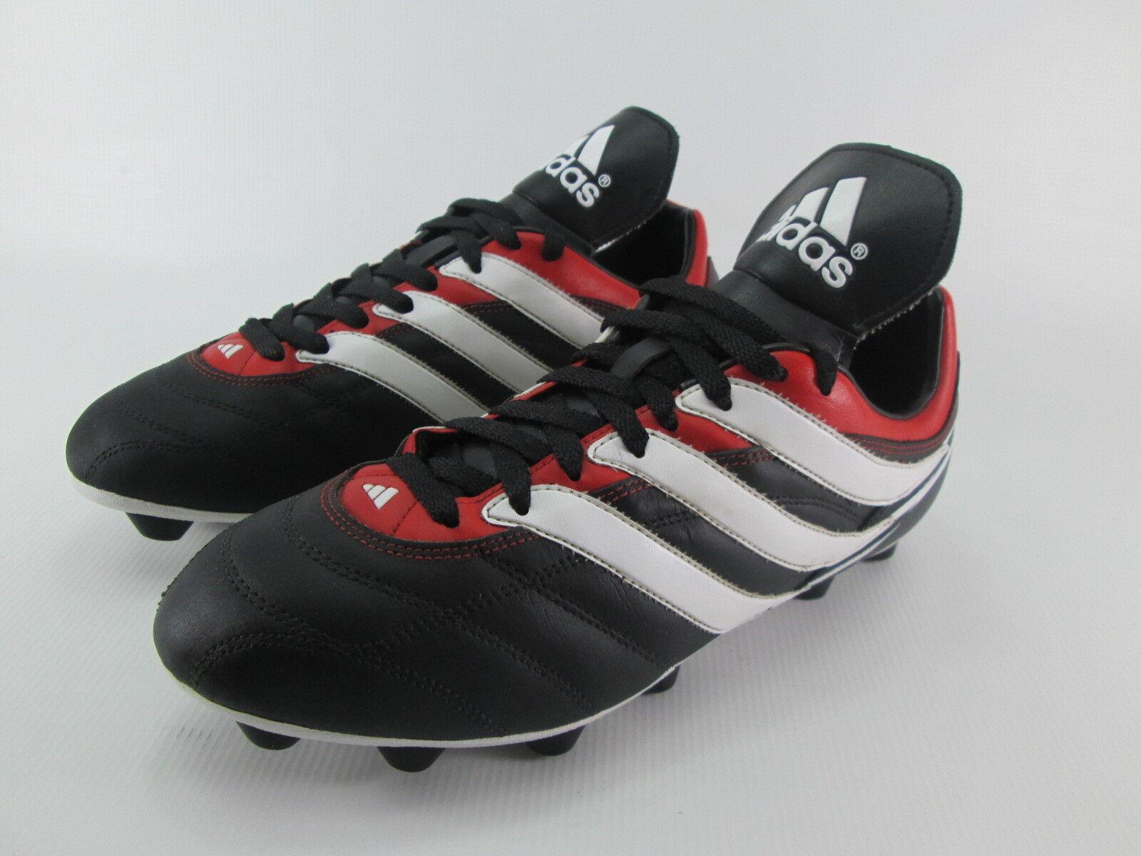 4831bfff3 Adidas Terreno Duro EQT Retro Football Boots Euro 2000 SIZE FR 42 JPN 26.5