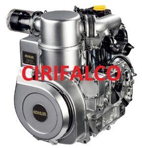moteur lombardini 9ld 625 2 diesel 2 cylindres engine moteur ebay. Black Bedroom Furniture Sets. Home Design Ideas