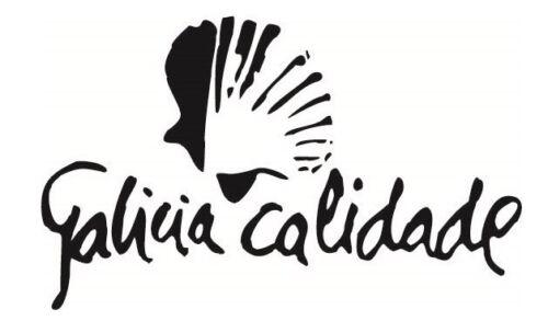 vinyl Galicia Calidade aufkleber vinilo 18 colores sticker pegatina
