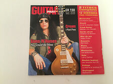 CD Guitar Part N°150
