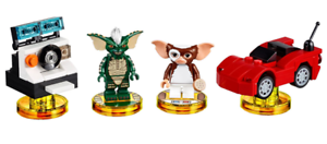 LEGO-Dimensions71256-Team-Pack-Gremlins-complet-2016