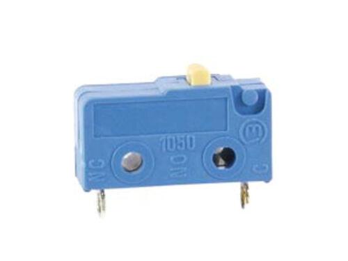 Microschalter Taster Ausschalter 250V 2A 1 polig Push OFF Öffner