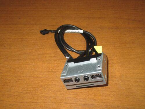 OEM! ACER XC-704G SERIES I//O AUDIO USB CARD READER PANEL BOARD DA.13711.00C