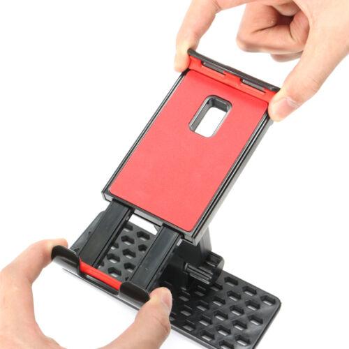 Phone Tablet Stand 4-12/'/' Mount Holder Bracket Hold F// DJI Mavic Pro Control New