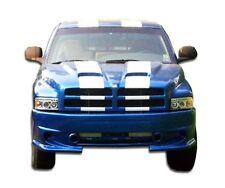 09-12 Dodge Ram Duraflex MP-R Front Bumper 1pc Body Kit 108115