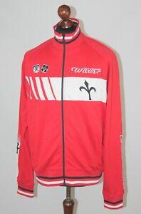 Wilier-Triestina-Gran-Turismo-cycling-jacket-Castelli-Size-XXL