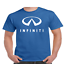 Infiniti-Logo-T-Shirt-Youth-and-Mens-Sizes thumbnail 8