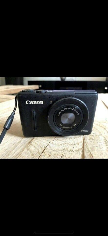 Canon, Pc1675, 12,1 megapixels