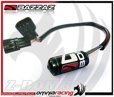 Bazzaz Z-Bomb Timing Retard Calibrator Suzuki LTR 450 2006/2010