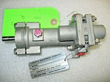 Liquiflo Rotogear Hastelloy C Chemical Processing Pump 14 Npt 33fh13e3u00000