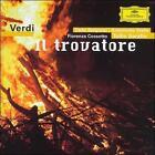 Verdi: Il Trovatore (CD, Nov-2006, 2 Discs, DG Deutsche Grammophon)