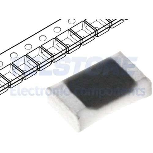 10pcs TC0525B8200T1E Resistenza thin film SMD 0805 820 ohm 100mW ±0,1/% 25ppm//°C