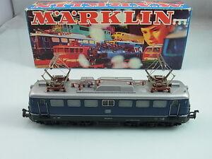 MARKLIN-H0-3039-E-LOK-SCHNELLZUGLOK-BR-110-234-2-mit-OVP