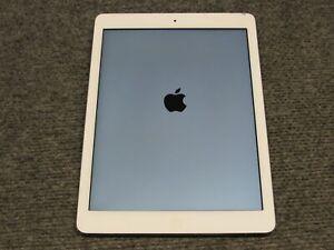 Apple iPad Air 1st Gen A1475 16GB 9.7 Inch WiFi/Cellular White Tablet ME991LL/A