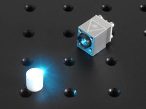 488nm 55mw Laser Diode Laser, DPSS