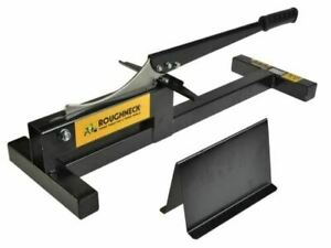 Roughneck ROU36010 All Metal Laminate Flooring Cutter/Guillot