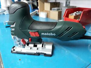 Metabo Stichsäge STE140 Plus