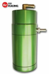 0-5L-Oil-Baffled-Catch-Can-Tank-Holden-V8-LS1-LS2-LS3-COMMODORE-VE-V6-Green