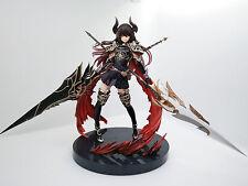 Anime Rage of Bahamut Dark Dragoon Forte The Devoted 1/8 PVC Figure New In Box